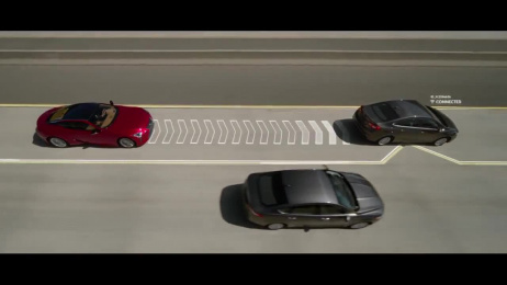 Lexus: Lane Valet Film by Square Planet Media, Team One Los Angeles