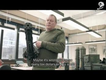 Ekstra Bladet: NATIONAL GUARD Film by Gobsmack Productions, Robert/Boisen & Like-minded
