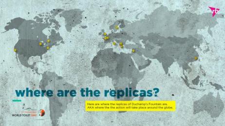Reckitt Benckiser: Case study Print Ad by Team collaboration