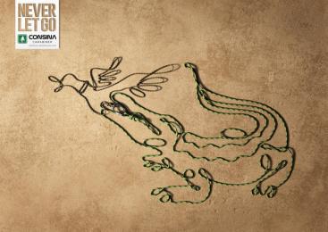 Consina: Wild Life, 2 Print Ad by Hakuhodo Jakarta