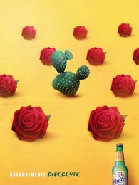 Sagres Radler: Regular is Boring, 3 Print Ad by Grand Union Lisbon