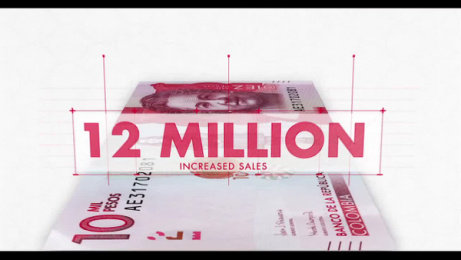 Mercado Libre: The Money Catalogue - Case Film Case study by Macarena Limitada, Sancho BBDO Bogota
