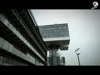 DEUTSCHE AIDS-STIFTUNG: EVERY 18 SECONDS SOMEBODY DIES OF AIDS. Film by Kempertrautmann Hamburg