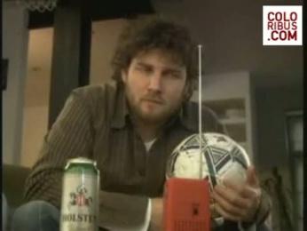 Holsten Beer: TIMING Film by Scholz & Friends Hamburg