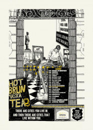 Spenta: Mumbai dream, 4 Print Ad by Ideas@work