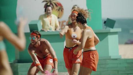 Malibu: Malibu Games [Trailer] Film by Virtue Worldwide