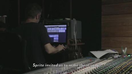 Sprite: Sprite Formula Songs Film by J. Walter Thompson Sao Paulo, Panama Filmes