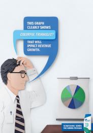 Head & Shoulders: CEO Print Ad by Saatchi & Saatchi New York