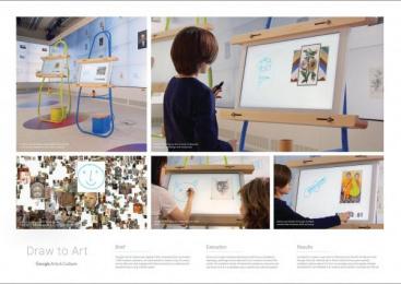 Google: Google Ambient Advert by Google Creative Lab