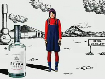 Reyka Vodka: Flavored Film by Dead As We Know It, Hsi