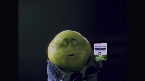 Mucinex: The Less You Know Film by McCann New York