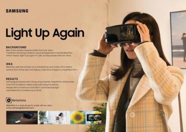 Samsung: Case study Film by Cheil Seoul
