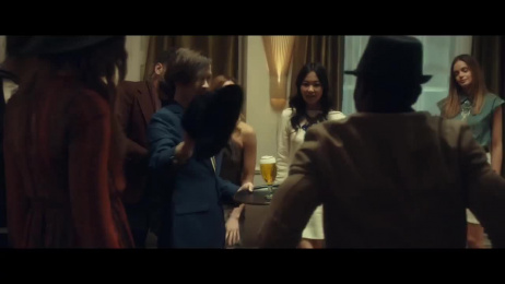 Stella Artois: Party Trick Film by Anonymous Content, Mother London, Somesuch & Co