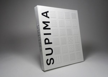 Supima: SUPIMA: WORLD'S FINEST COTTONS, 1 Design & Branding by Stella Giovanni New York