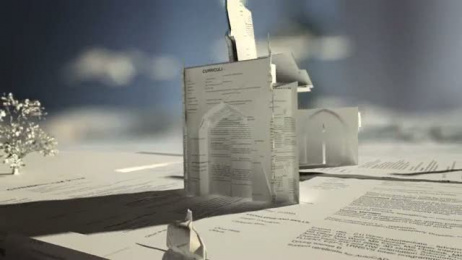 Skoda: Curriculum Vitae Film by Bakery Films, Leagas Delaney Los Angeles, Leagas Delaney Prague, WEAREFLINK