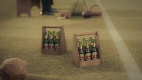 Dos Equis: Two Points Film by Droga5 New York