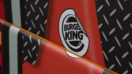Burger King: Ambient Film by &PARTNER
