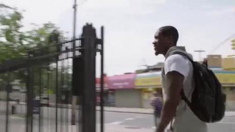 ESPN: Royal in Hollis Film by Process USA
