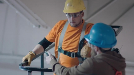 Timberland: Favor Film by Biscuit Filmworks, The Martin Agency Richmond