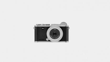 Leica: The Leica Bauhaus Workshops, 1 Film by Arnold Worldwide Boston