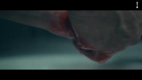 Netflix: The Bloody Soap Film by Ogilvy Paris