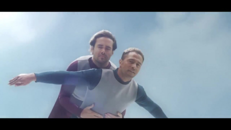 Channel 4: The Jump Series 4 - Trailer Film by 4creative