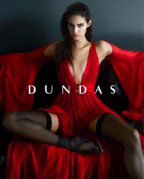 Peter Dundas: Resort, 1 Print Ad by Image Work