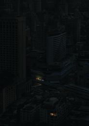 McDonald's: The All Nighters - DESIGNER Print Ad by TBWA\ Bangkok