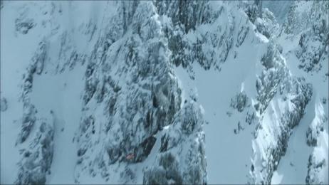 Finn.no: Wingsuit Film by Bacon, Morgenstern Oslo