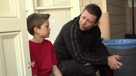 """Kmart: """"Outside the Ring"""" - The Miz's most awesome fan! Film by Bob Industries, DraftFCB New York"""