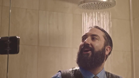 National Association Of Realtors: Shower Film by Arnold Worldwide Boston