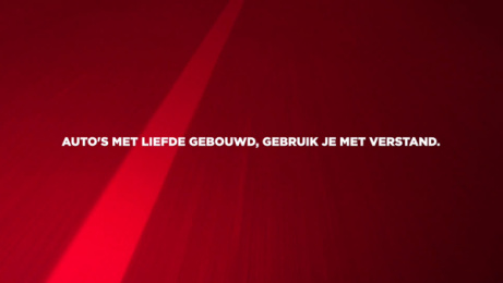 Jupiler: Drive Responsibly - tv original Film by BBDO Brussels