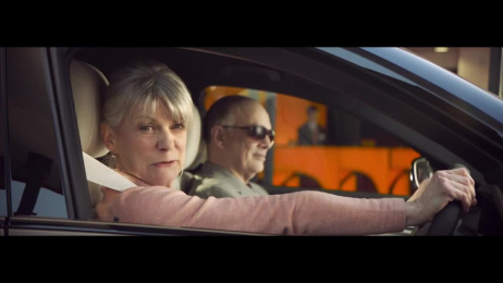 Sixt: The cult Film by Grey London, Stink