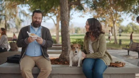 Pedigree: One True Loyalty Program, 3 Film by BBDO New York