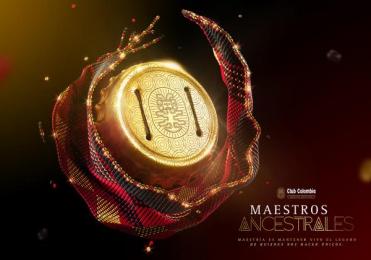 Club Colombia: Maestros Ancestrales, 2 Print Ad by Leo Burnett Bogota