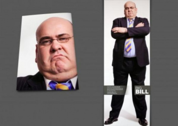 Total Gas and Power: Big Bill Direct marketing by Stein IAS