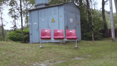 Viaplay: Chairs Film by Bechtle & Milzarajs Vilnius, DANSU