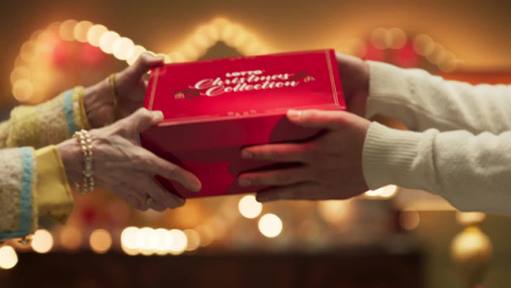 The Danish National Lottery: Lotto Christmas Collection Case study by Robert/Boisen & Like-minded
