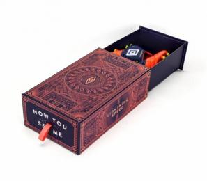 Umbro: Medusae Boot Launch, 4 Design & Branding by Love