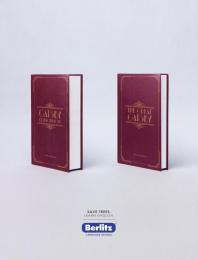 Berlitz: Gatsby Print Ad by Rethink