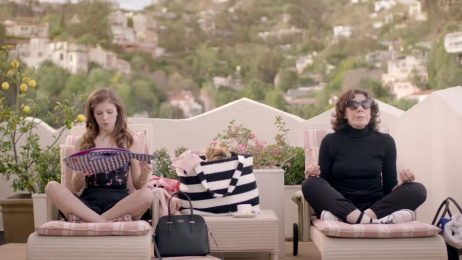 Kate Spade: Miss Adventure - The Great Escape Film by HELO