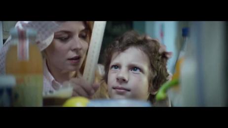 Samsung: The polar story Film by Cheil Kyiv