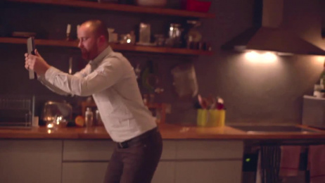 Chivas Regal Whisky: CHIVAS MASHTUN Film by Havas Worldwide London