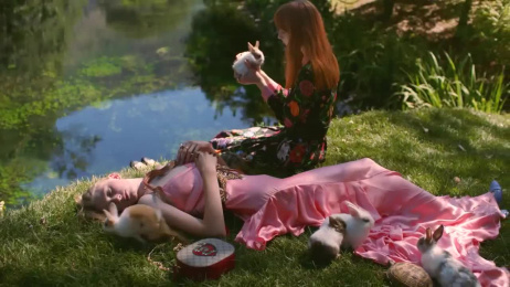 Gucci: Gucci Garden Film by Believe Media