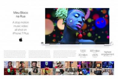 iPhone: iPhone Film by Lew'Lara\TBWA Sao Paulo