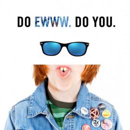Ray-ban: Ewww Print Ad by RXM Creative New York