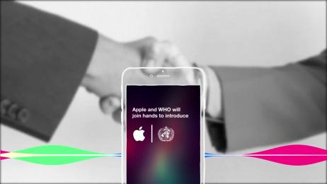 Apple: Sirious Voice Film by Miami Ad School New York