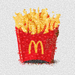 McDonald's: World Emoji Day 2020, 1 Digital Advert by Oniria\TBWA Asuncion