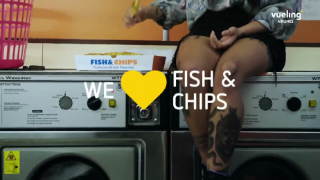 Vueling: We Love Places Film by Blur Producciones, McCann Madrid