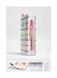 Zwilling J.a. Henckels: MEAT Ambient Advert by Grey Beijing